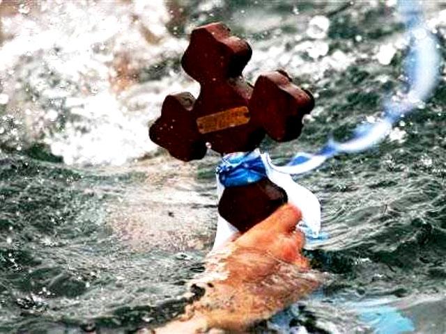 6 января в Греции отмечают главный христианский праздник Крещение (Богоявление).
