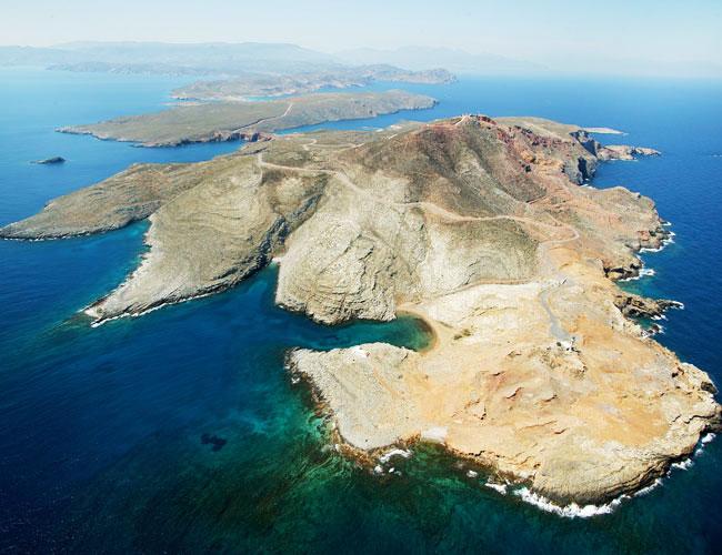 Крупнейший инвестиционный проект готовится на Крите