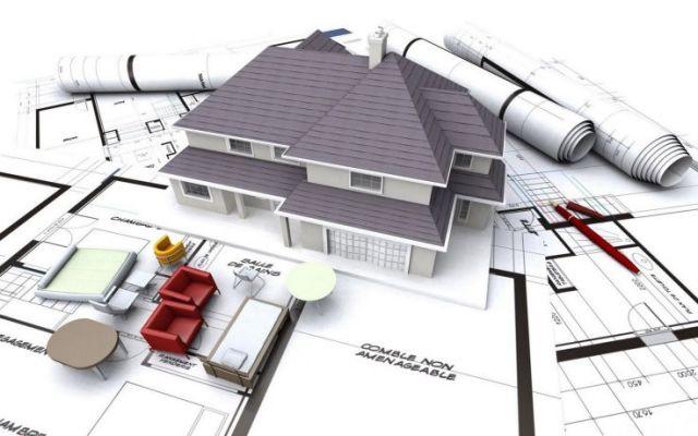 Электронная выдача разрешений на строительство