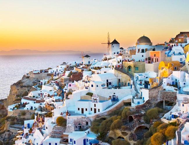 Греческие острова - отдых для каждого
