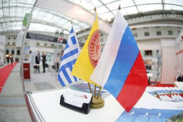 32-я Международная выставка ДОМЭКСПО