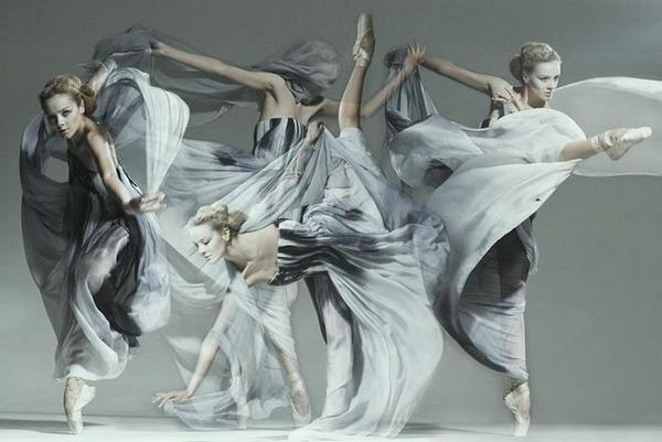14th Festival of Contemporary Dance in Athens and Thessaloniki