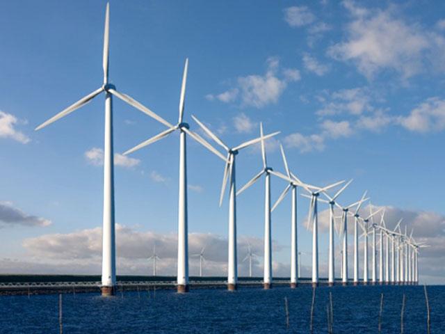 Тілос, перший автономний енергосистемою острів