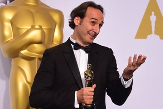 Композитор греческого происхождения завоевал «Оскар» за лучшую музыку