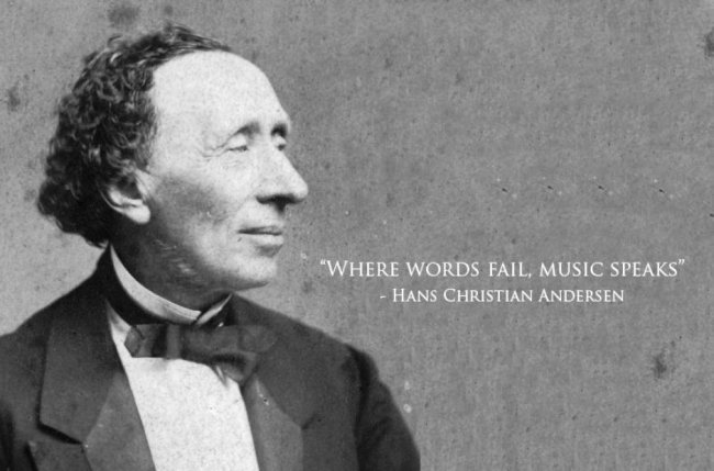 """The fabulous world of Hans Christian Andersen""-art exhibition in the Gallery of IANOS"