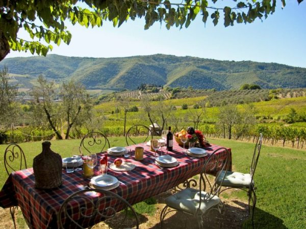 Agrotourism in Northern Greece!