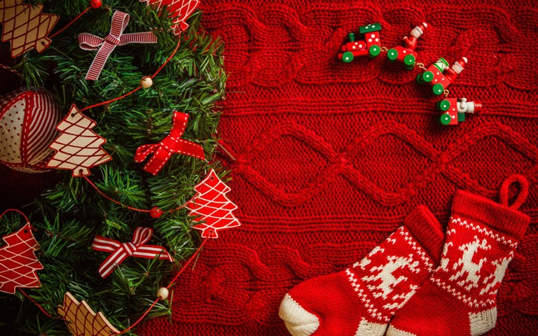 December 25-Christmas in Greece