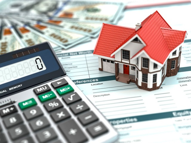 Новый налог на недвижимость в Греции