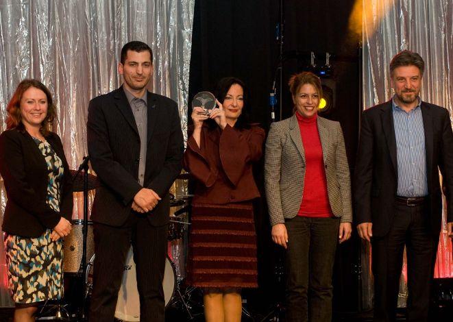 Афинский аэропорт стал победителем награды Routes Europe 2015
