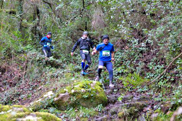 Corfu Mountain Trail 2016 will be held in February
