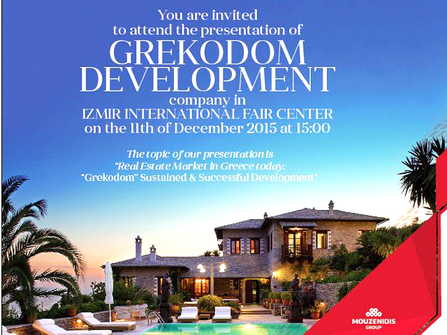 International exhibition for tourism development in Turkey
