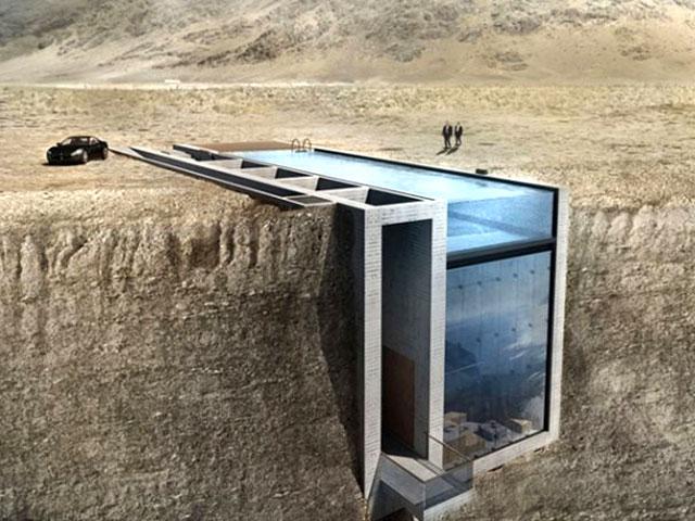 Незвичайне творіння грецьких архітекторів