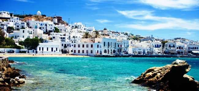 10 reasons to love Greece!
