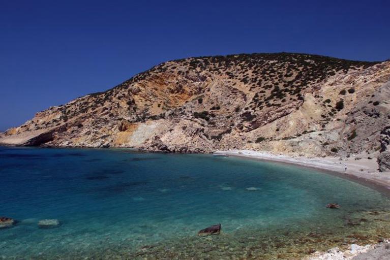 Критские островки вошли в десятку лучших направлений 2016 года