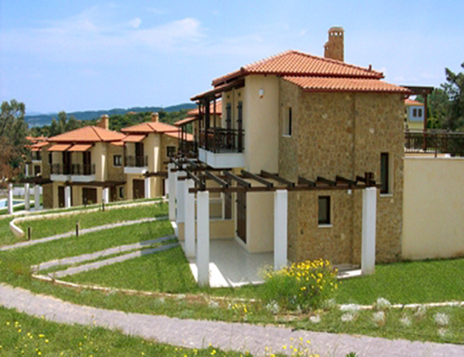 Real Estate in Greece - a profitable investment!