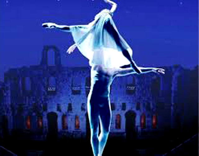 Days of Russian Ballet in Athens