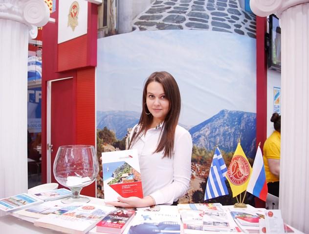 31-ая Международная выставка недвижимости «ДОМЭКСПО»