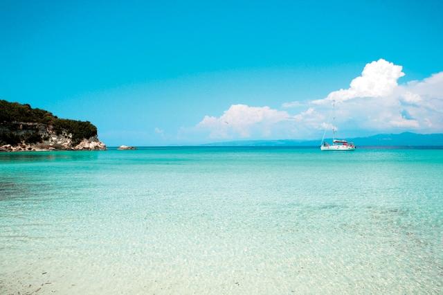 Остров чудес