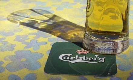 Carlsberg announces merger plan with Olympic Brewery