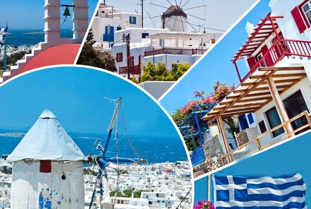Грецькі острови отримали своє міжнародне визнання!