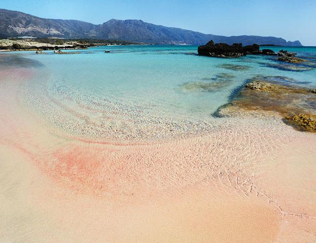 Крит, Санторини и Миконос вошли в тридцатку лучших островов мира