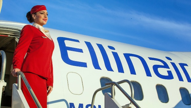 Ellinair: dynamic output to the domestic market