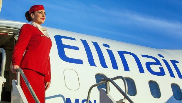 Ellinair: Динамічний вихід на внутрішній ринок