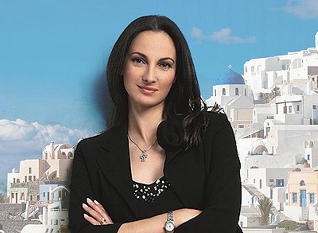 Активное продвижение Греции на российском рынке
