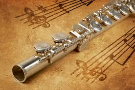 Nationwide competition of young flutists - 2016 in Thessaloniki