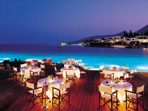 Corfu - a paradise for gourmets!