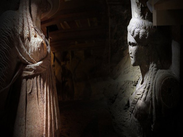 Plots in Amphipolis on high demand for investors