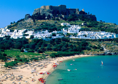 In Greece for sale tourism properties!