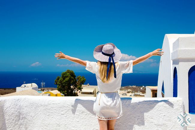 Greece has become one of the five most popular international destinations among Russian tourists in 2015 year