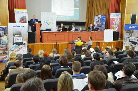 Компания Грекодом – участник форума по недвижимости во Львове