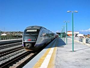 Возобновляется движение международных поездов из г. Салоники.
