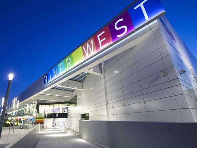 Новый торговый центр холдинга «Biochalko»