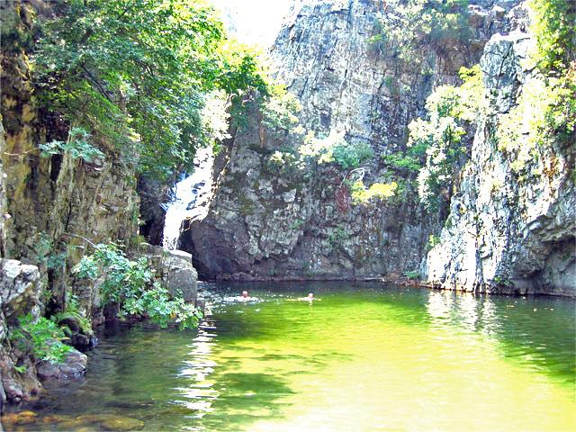 Острови Егіна і Самофракія - красиві і невідомі