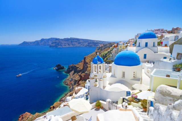 Real Estate in Greece- more and more popular!