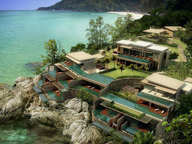 Нові інвестиції «зі старих часів» в селі Кефалос острова Кос