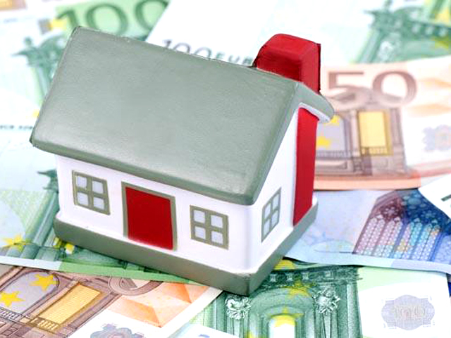 Increased interest for rent and home buying in Greece.