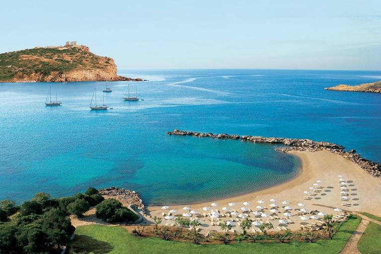 Грецький туризм 2016: Збільшення темпів бронювання