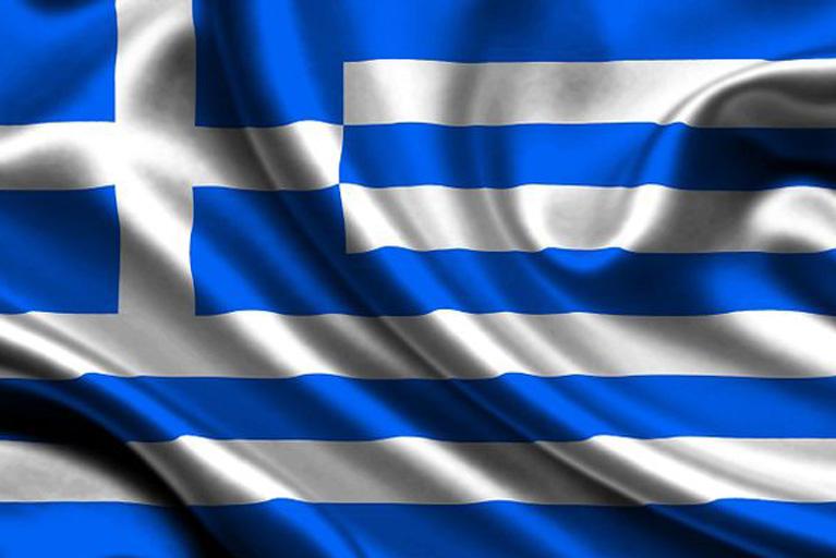 Греция упростит процесс получения визы для российских туристов