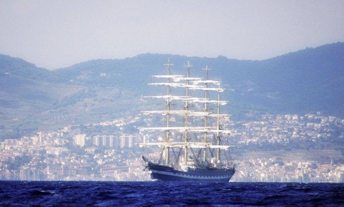 Российский Калининград и греческий порт Патры стали побратимами
