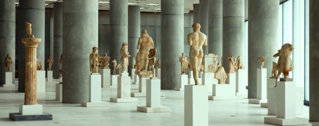 One of the best museums in the World-National Archaeological Museum