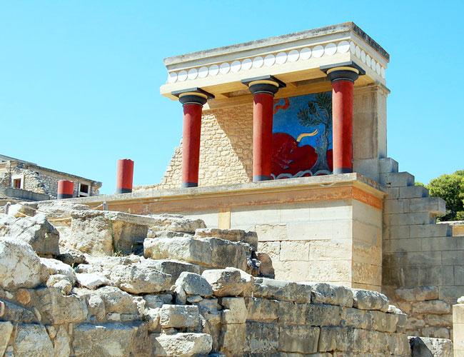 Создание нового аэропорта на острове Крит