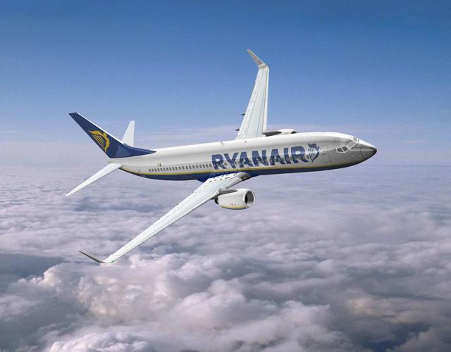 10 авиарейсов Салоники-Афины компании Ryanair ежедневно