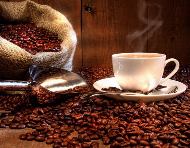 Греческий кофе -шаг к долголетию!