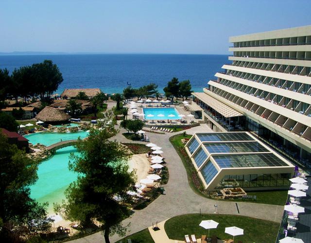"""Porto Carras Grand Resort награжден Эко этикеткой """"Green Key"""""""