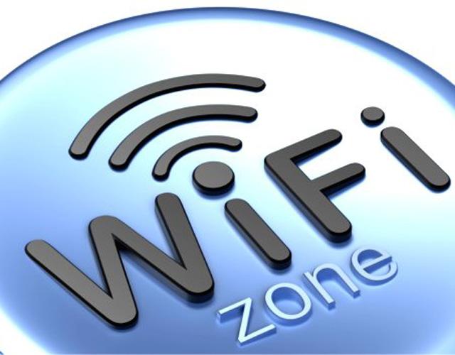 Бесплатный интернет в 80 точках г. Салоники.