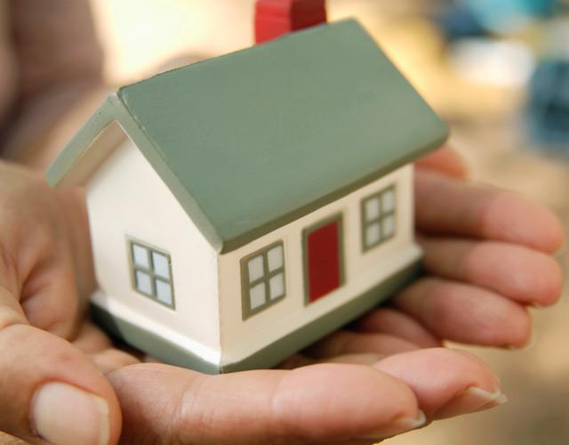 Real Estate: Самый старый вид инвестирования